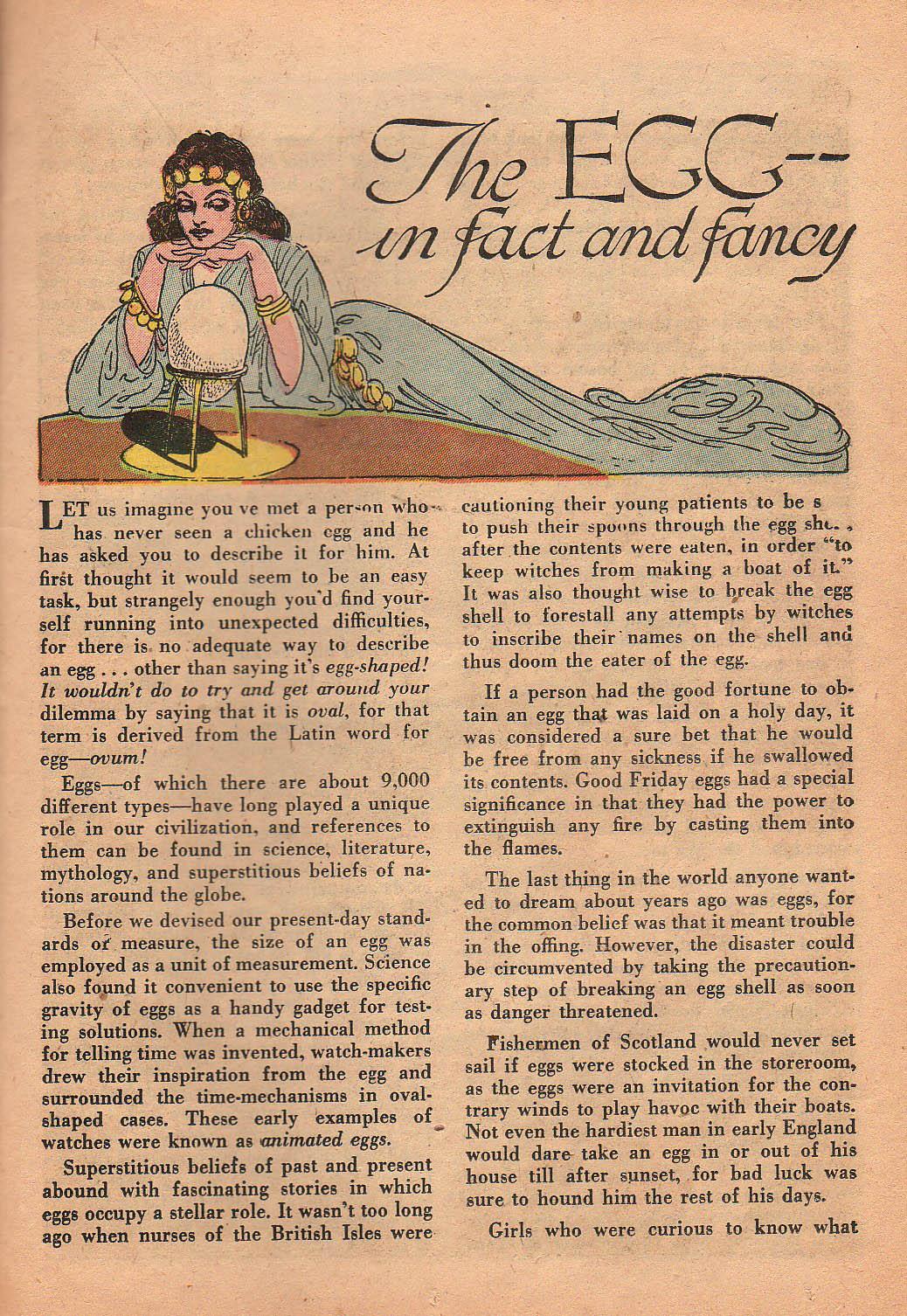 Read online Wonder Woman (1942) comic -  Issue #42 - 34