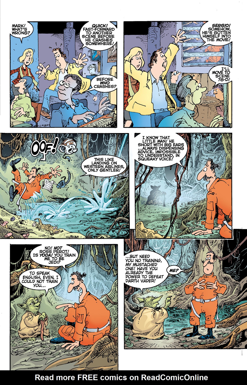 Read online Star Wars Omnibus comic -  Issue # Vol. 30 - 438