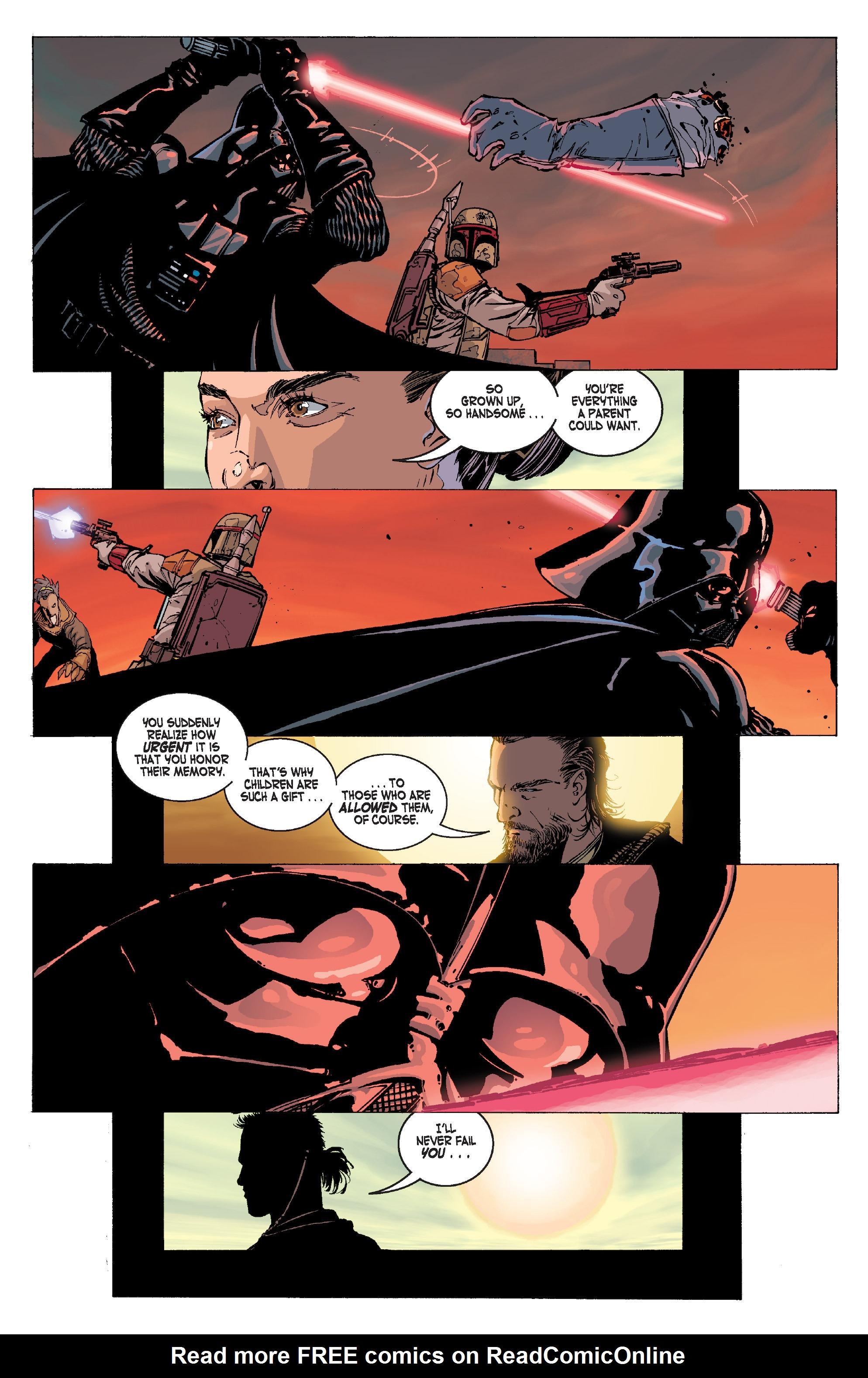 Read online Star Wars Omnibus comic -  Issue # Vol. 17 - 81