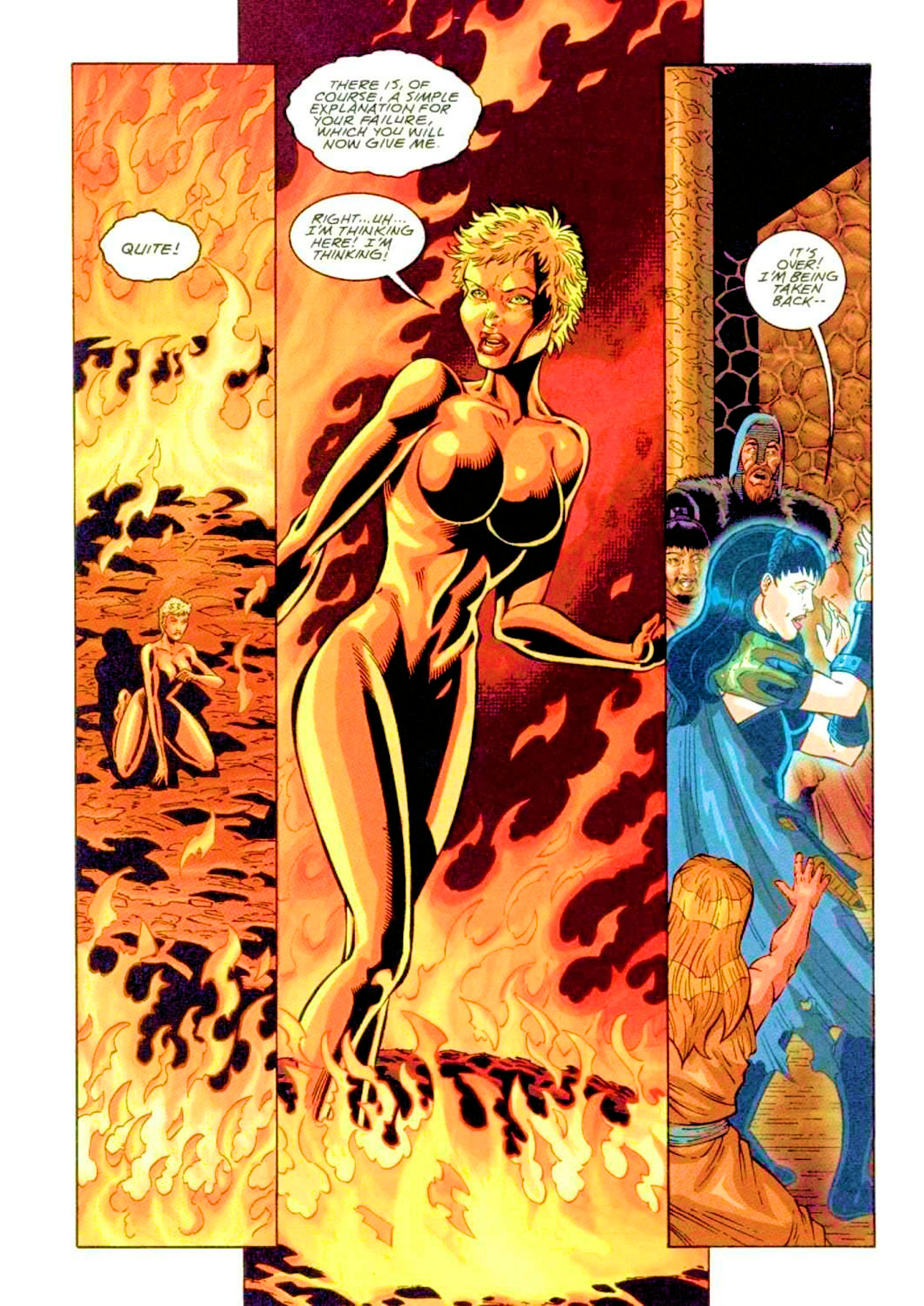 Read online Xena: Warrior Princess (1999) comic -  Issue #2 - 24
