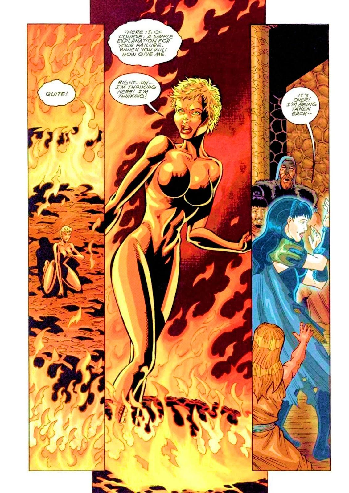 Xena: Warrior Princess (1999) Issue #2 #2 - English 24