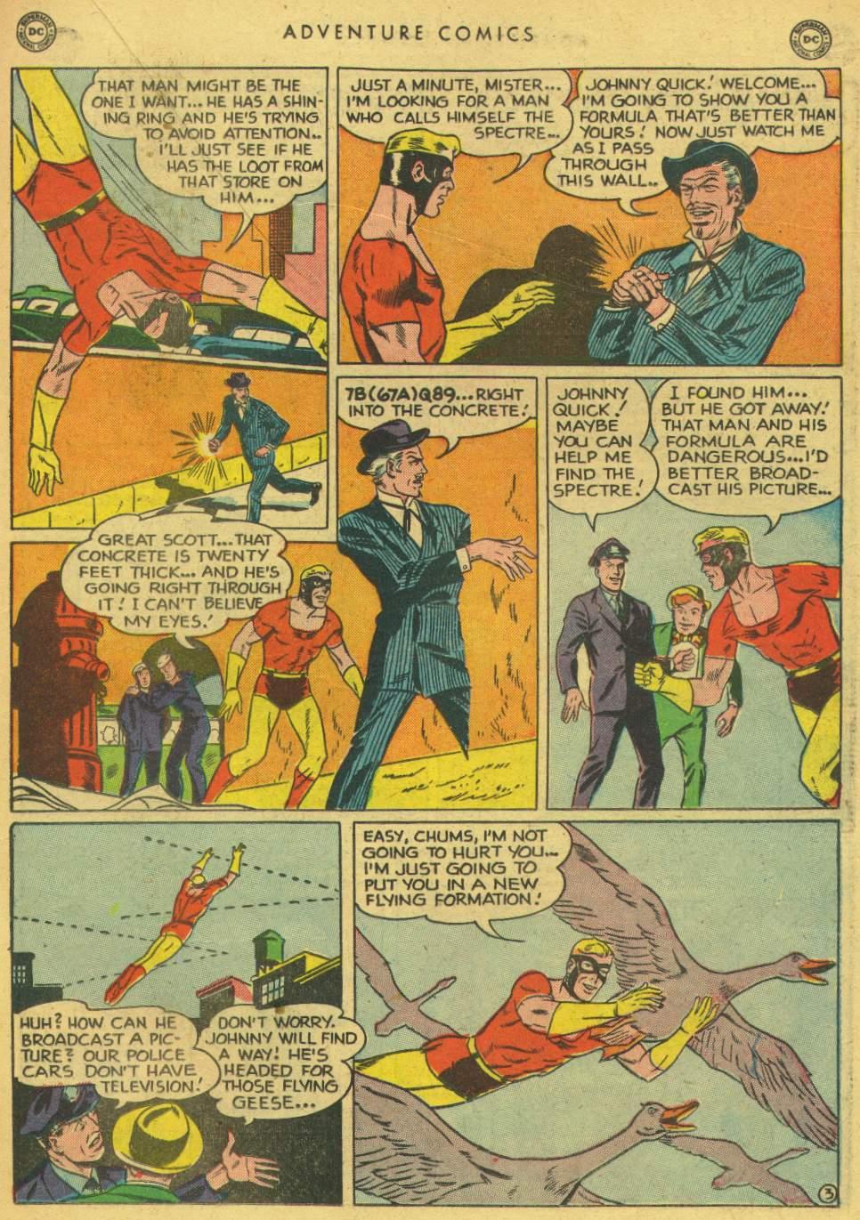 Read online Adventure Comics (1938) comic -  Issue #150 - 23
