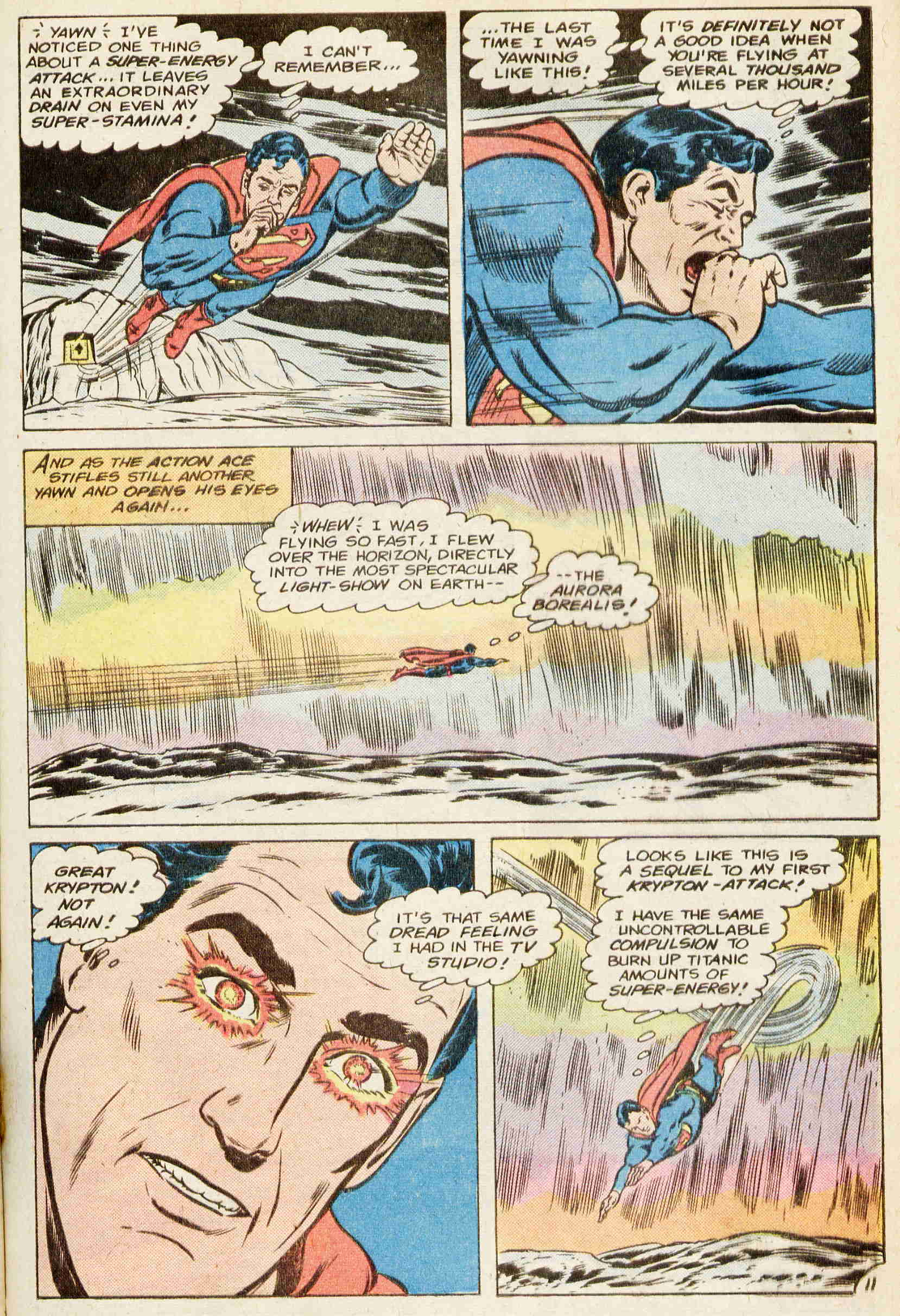 Read online Action Comics (1938) comic -  Issue #490 - 12