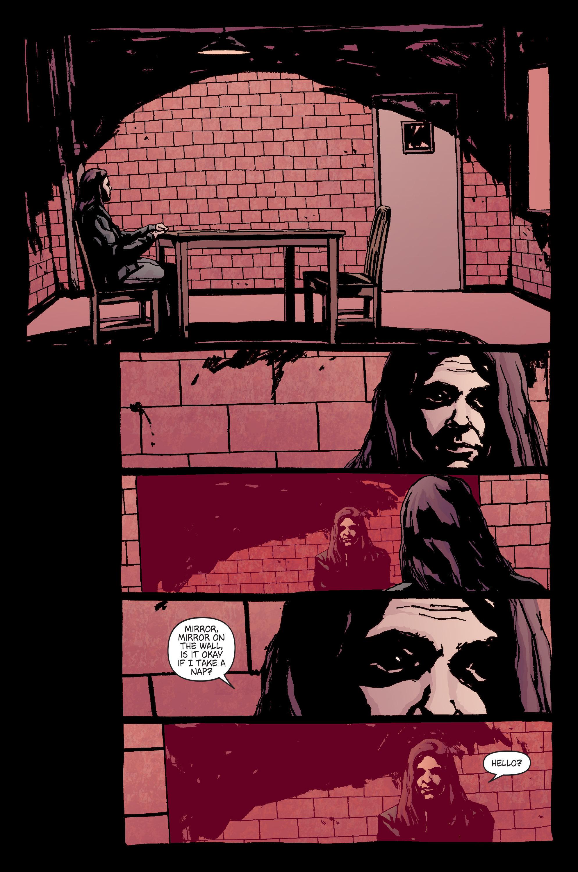 Read online Alias comic -  Issue #3 - 3