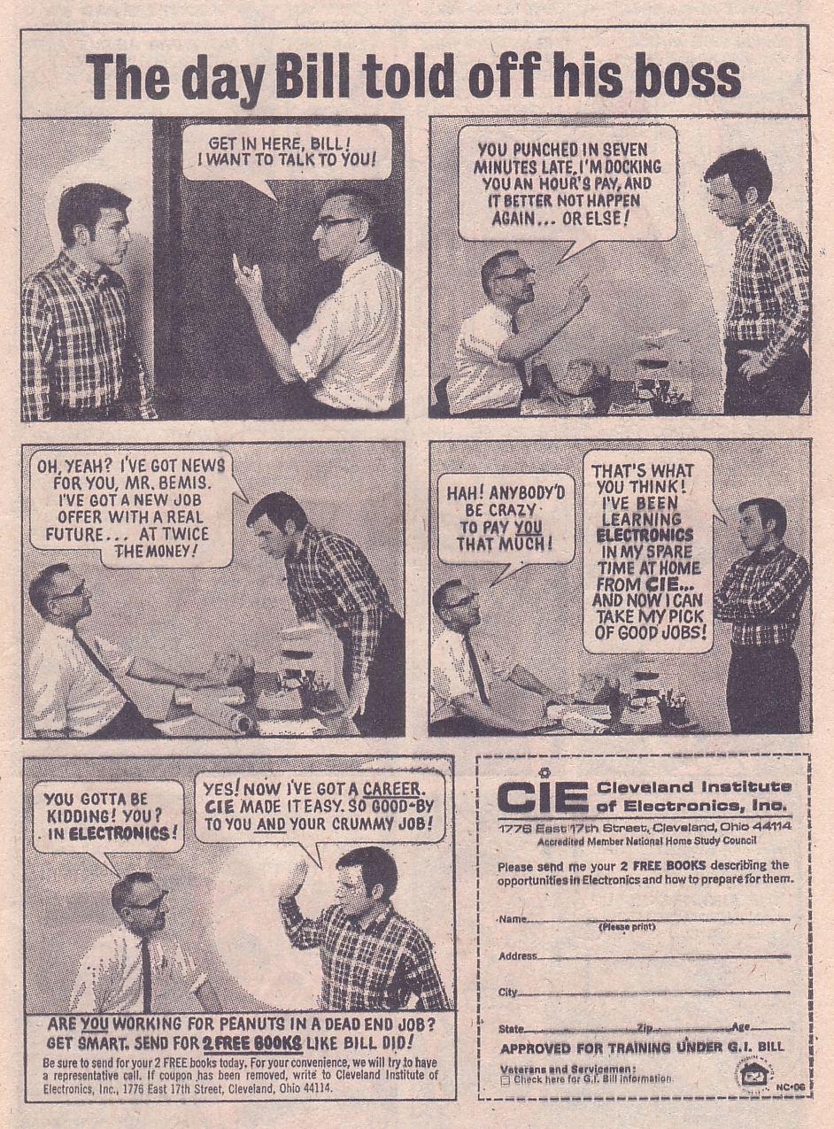 Read online Adventure Comics (1938) comic -  Issue #428 - 9