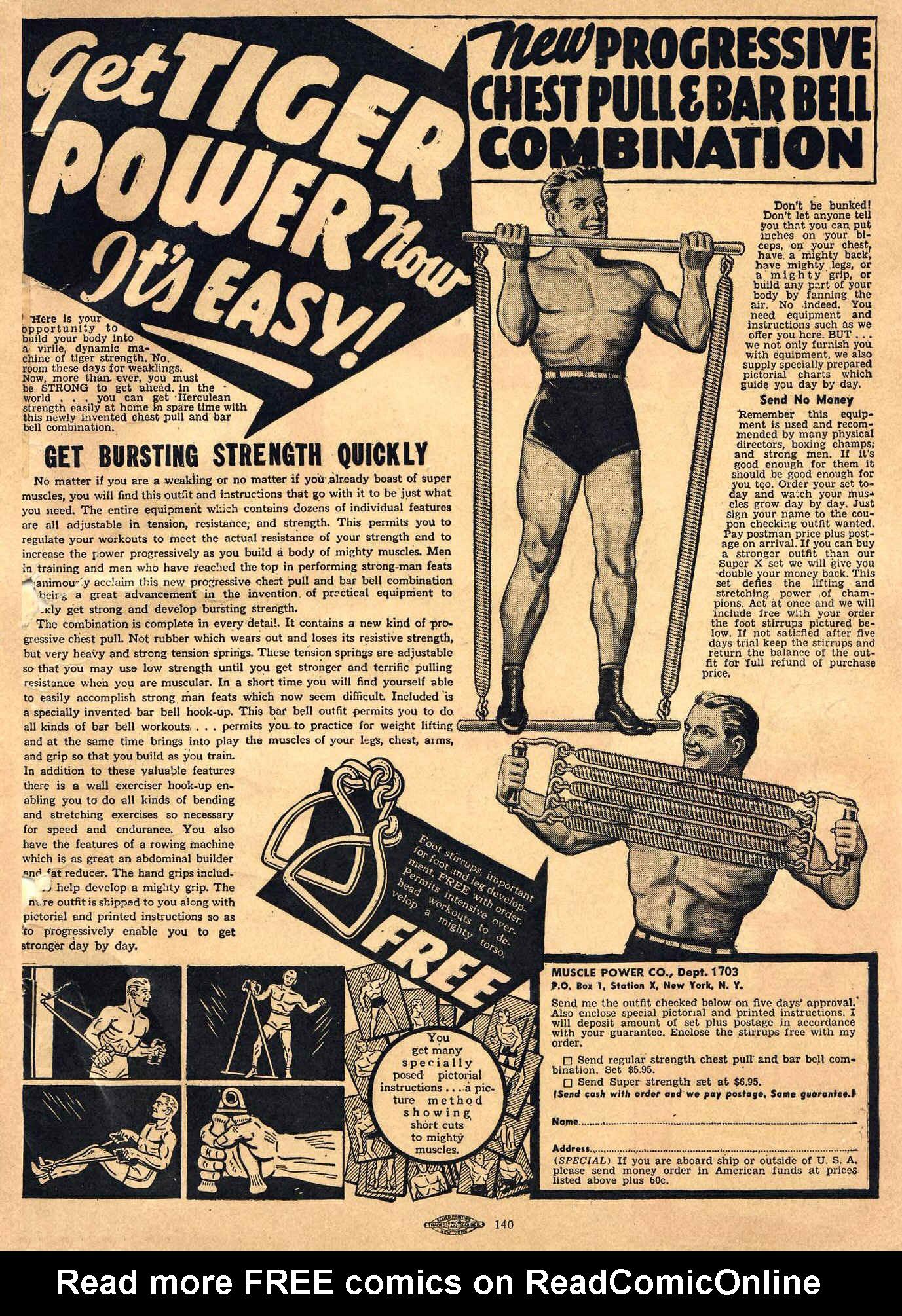 Daredevil (1941) issue 16 - Page 63