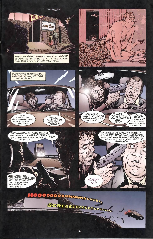 Read online Flinch comic -  Issue #12 - 11