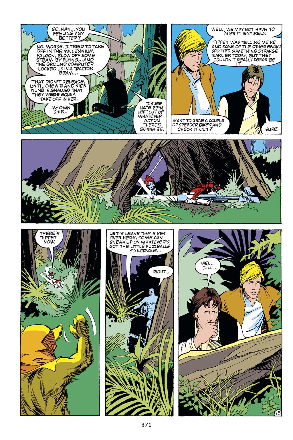 Read online Star Wars Omnibus comic -  Issue # Vol. 21.5 - 99