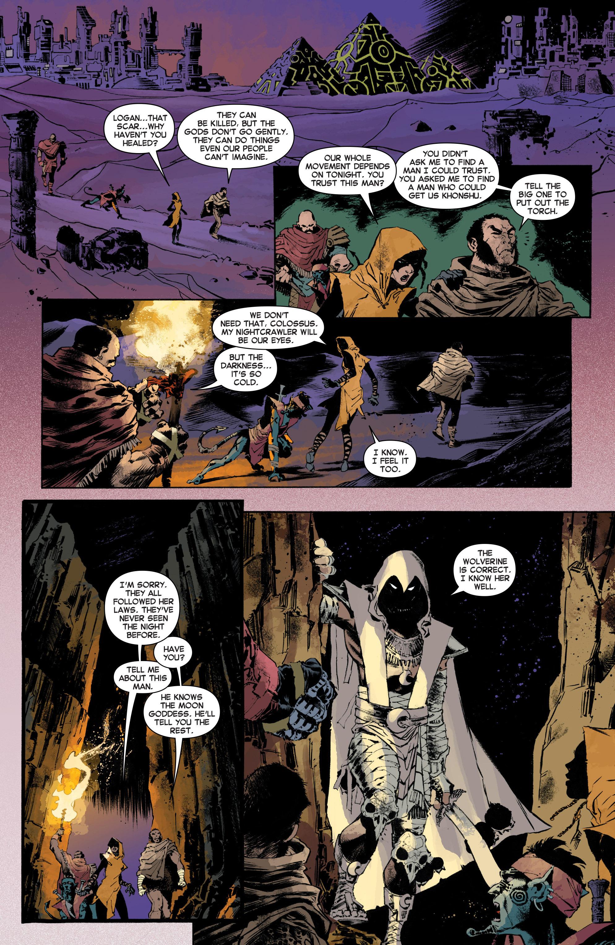 Read online Secret Wars Journal/Battleworld comic -  Issue # TPB - 18