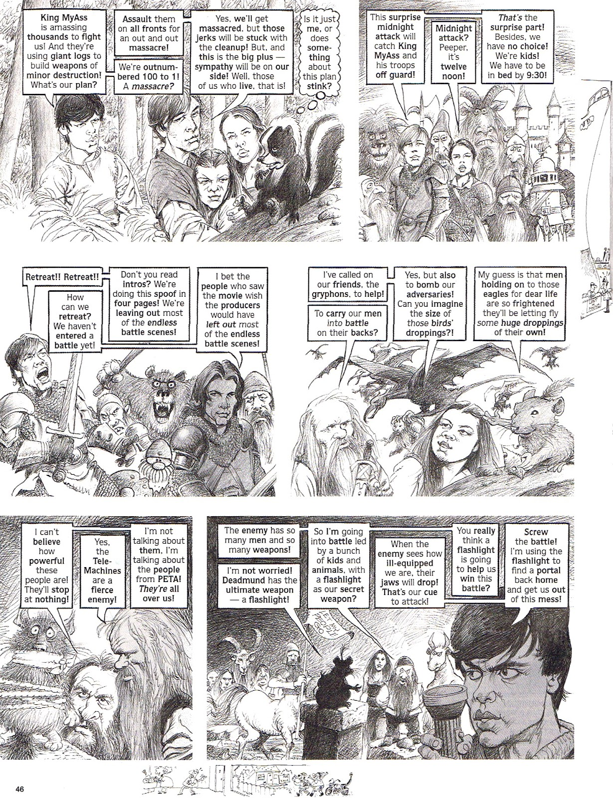 MAD issue 493 - Page 40
