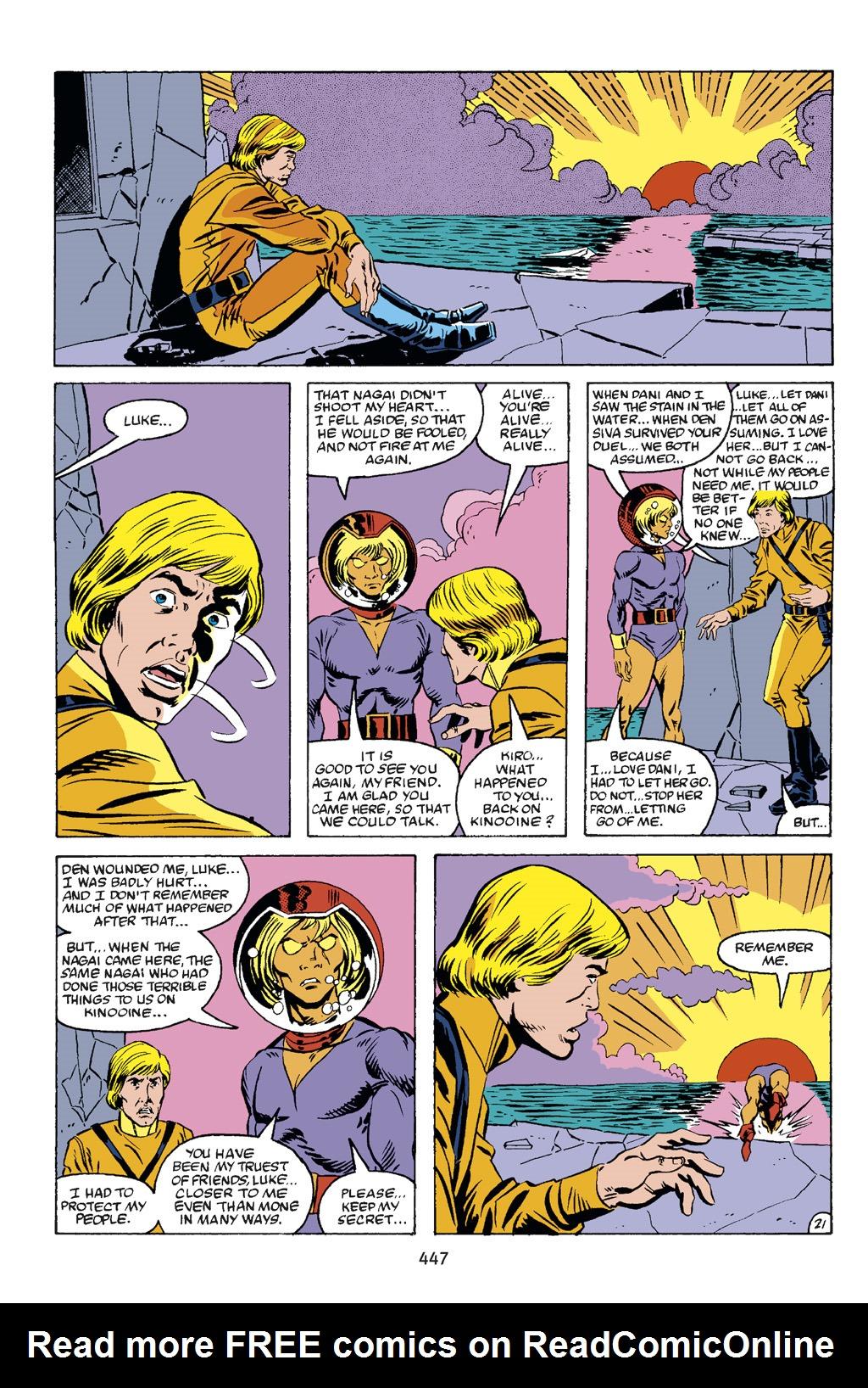 Read online Star Wars Omnibus comic -  Issue # Vol. 21.5 - 173