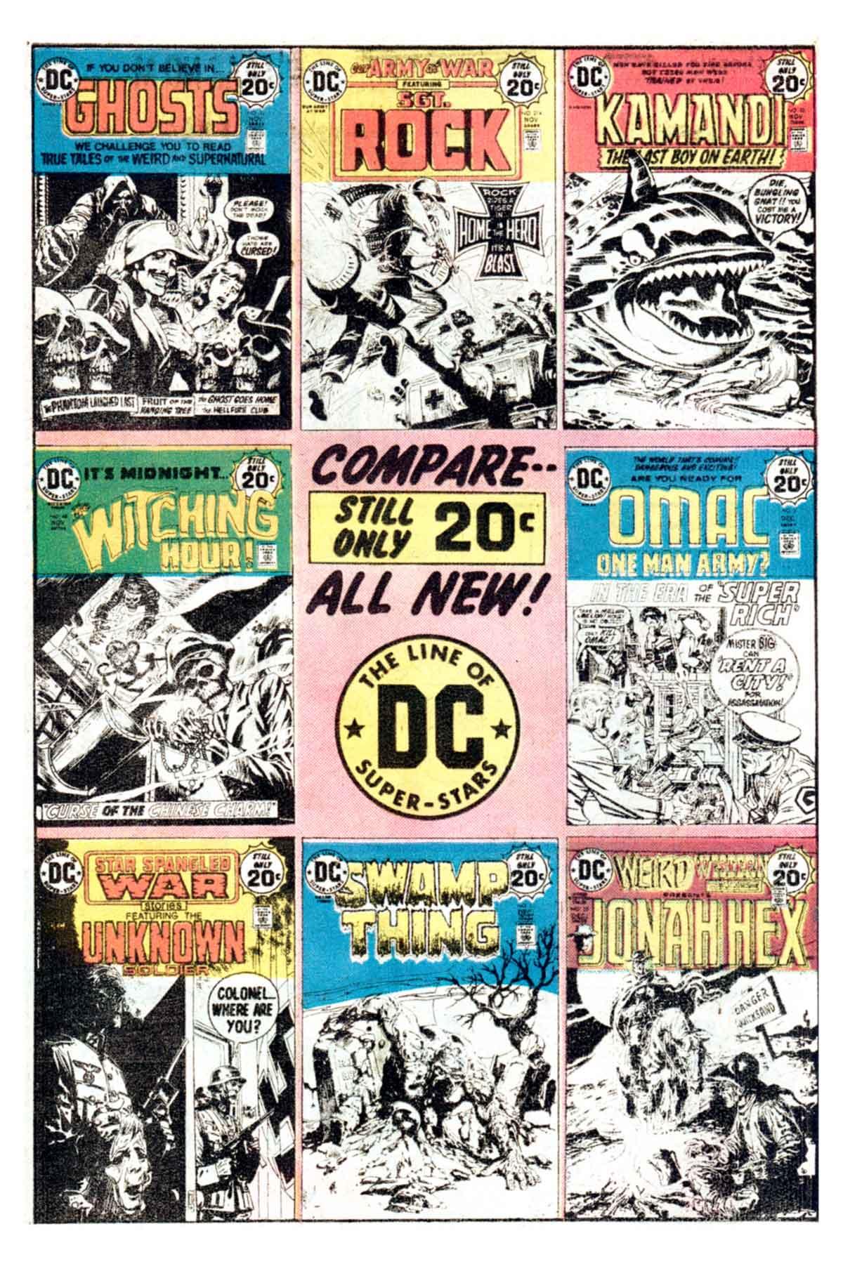 Read online Shazam! (1973) comic -  Issue #15 - 64