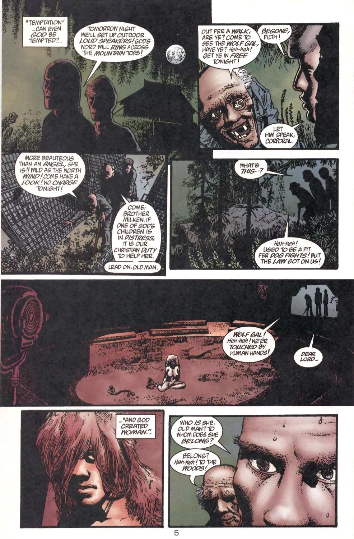 Read online Flinch comic -  Issue #1 - 20