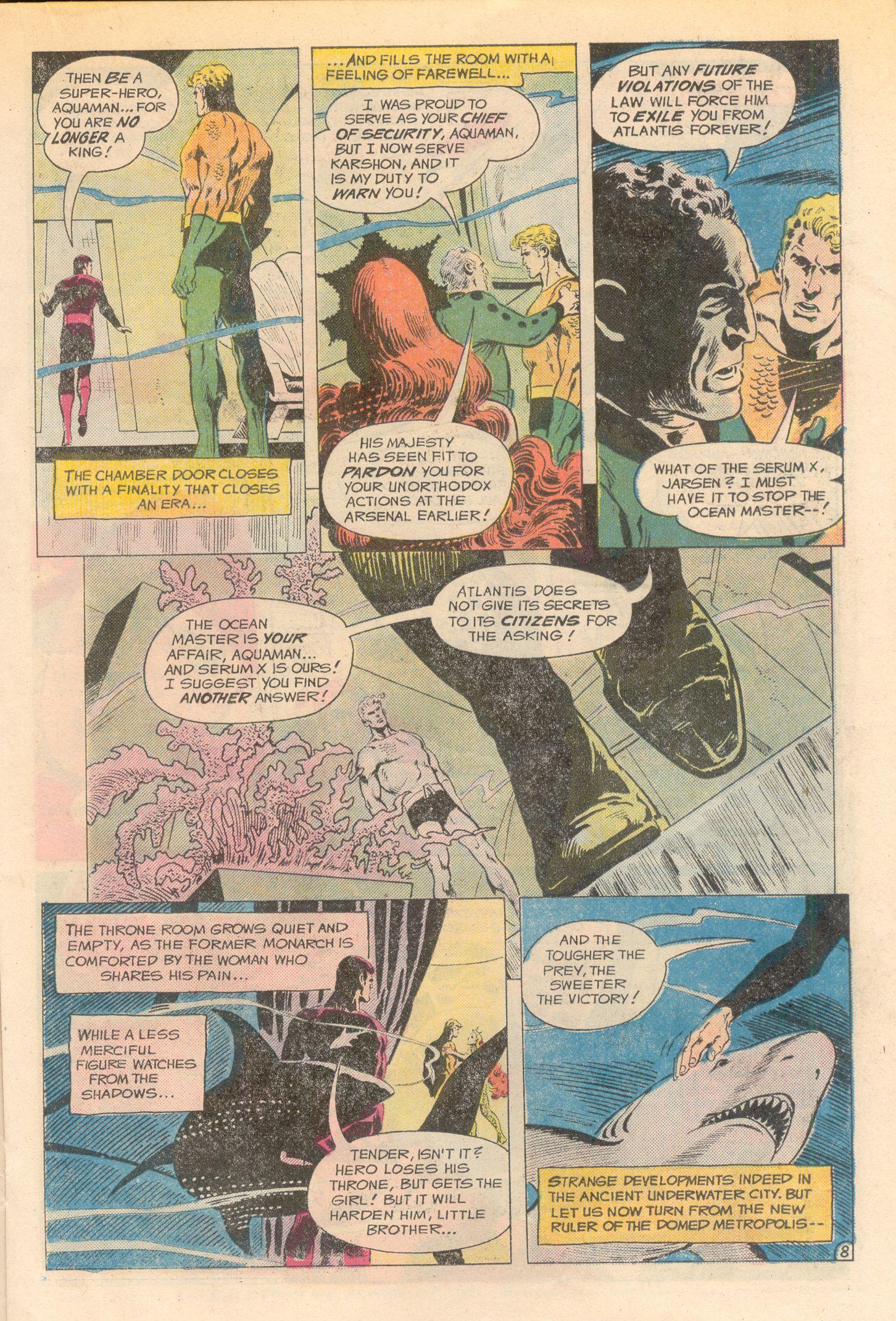 Read online Adventure Comics (1938) comic -  Issue #444 - 15