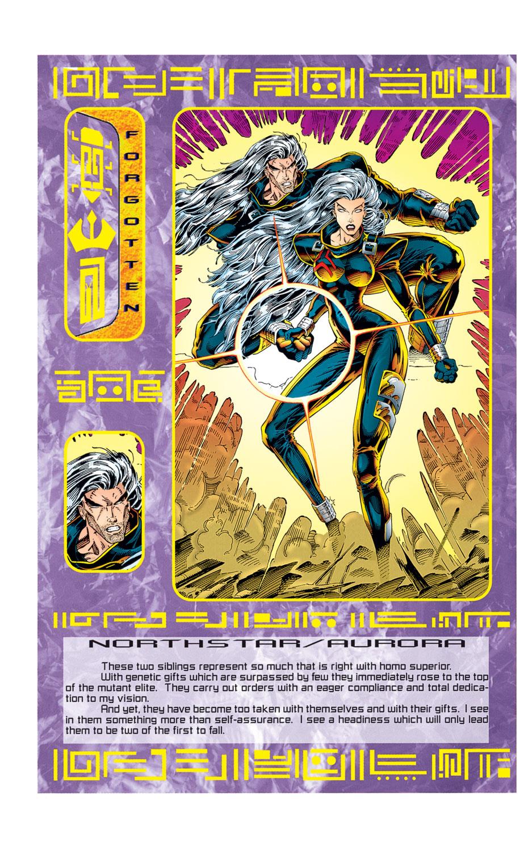 Read online Age of Apocalypse: The Chosen comic -  Issue #Age of Apocalypse: The Chosen Full - 11