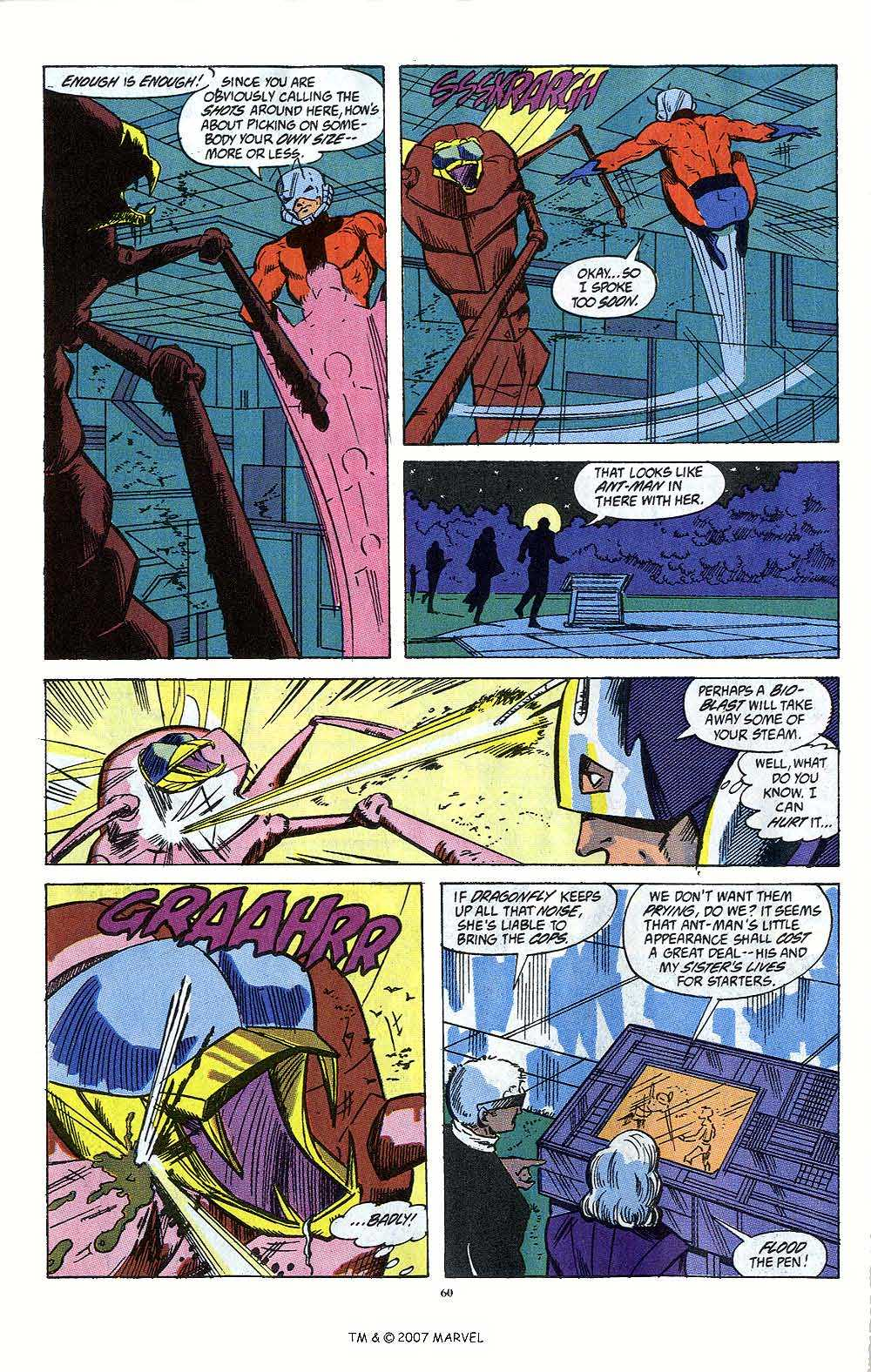 Iron Man Annual issue 12 - Page 62