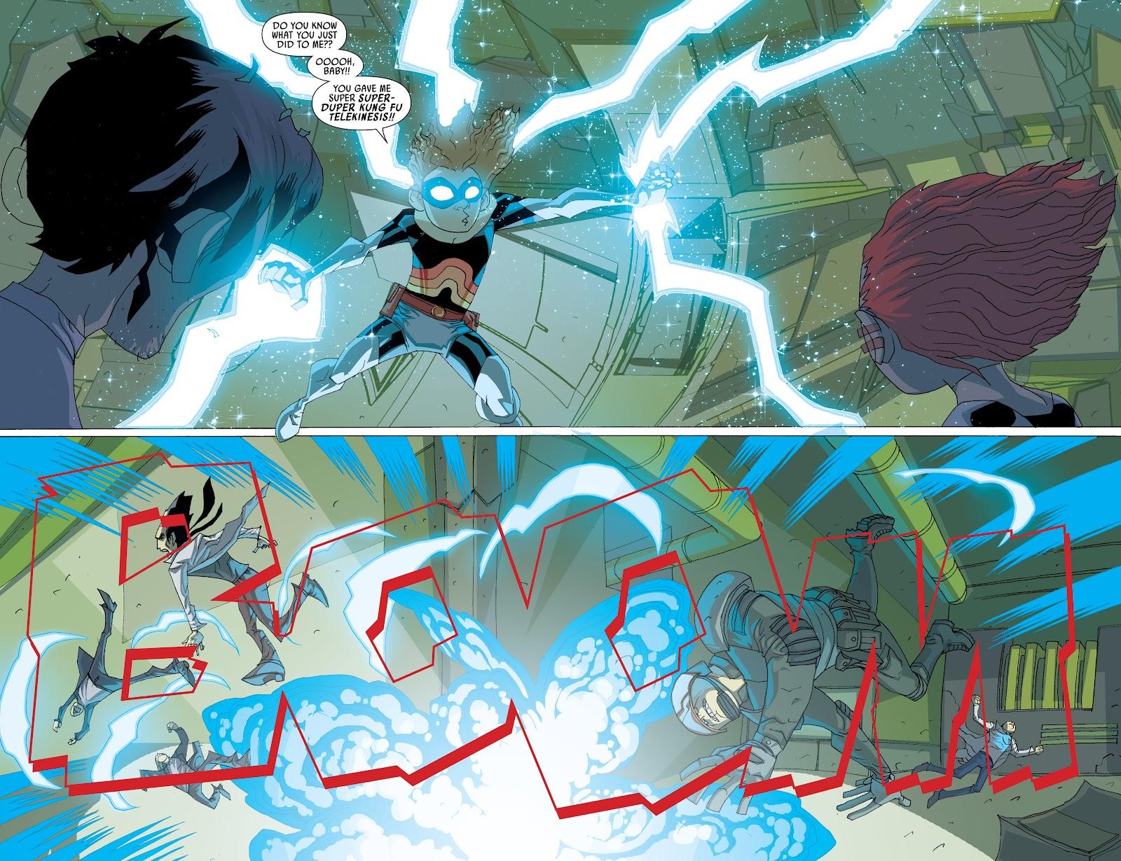 Read online Takio (2012) comic -  Issue #4 - 10