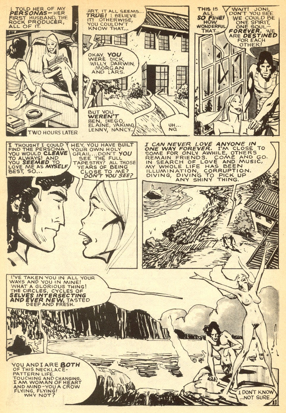 Imagine issue 2 - Page 14