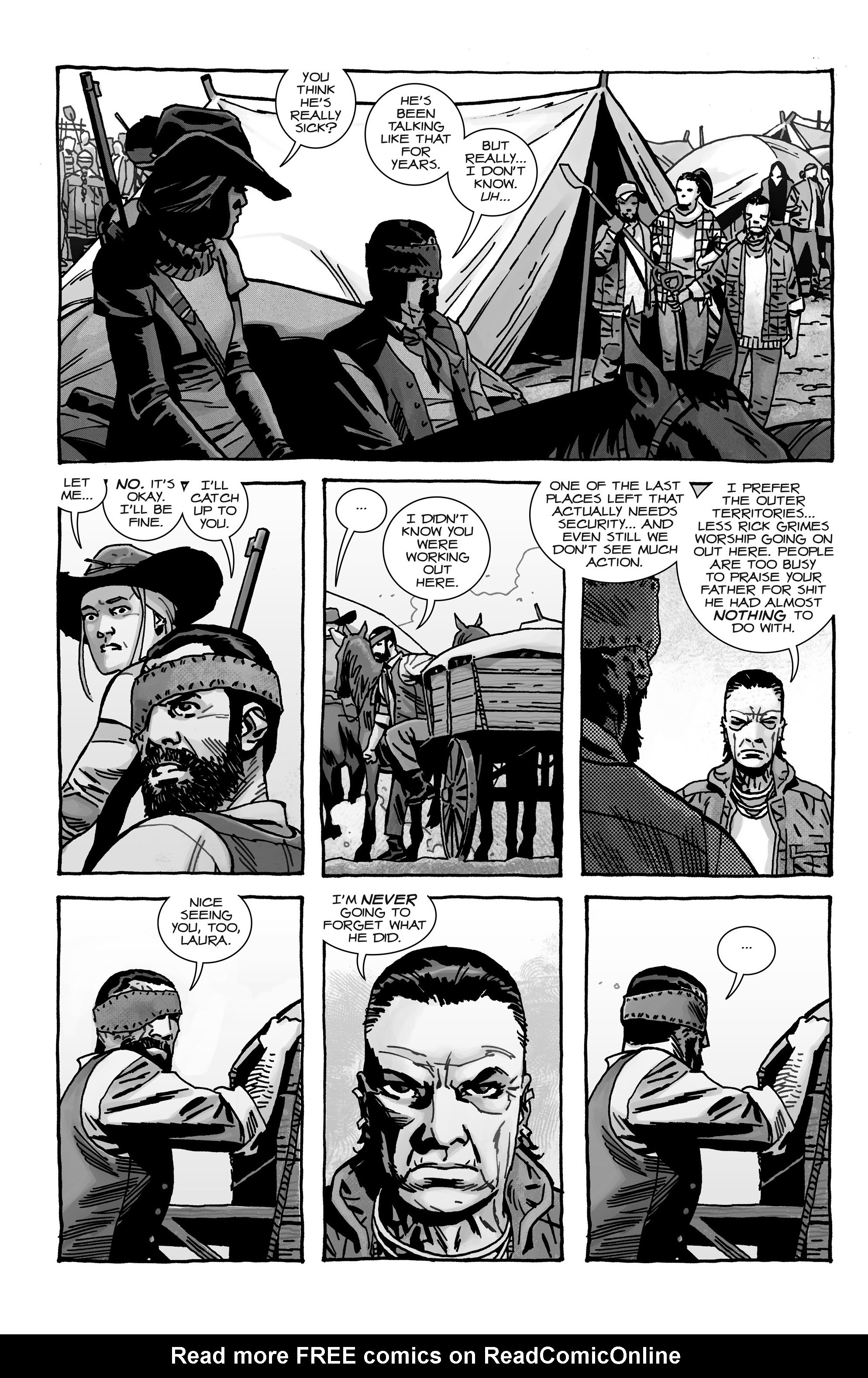The Walking Dead 193 Page 41