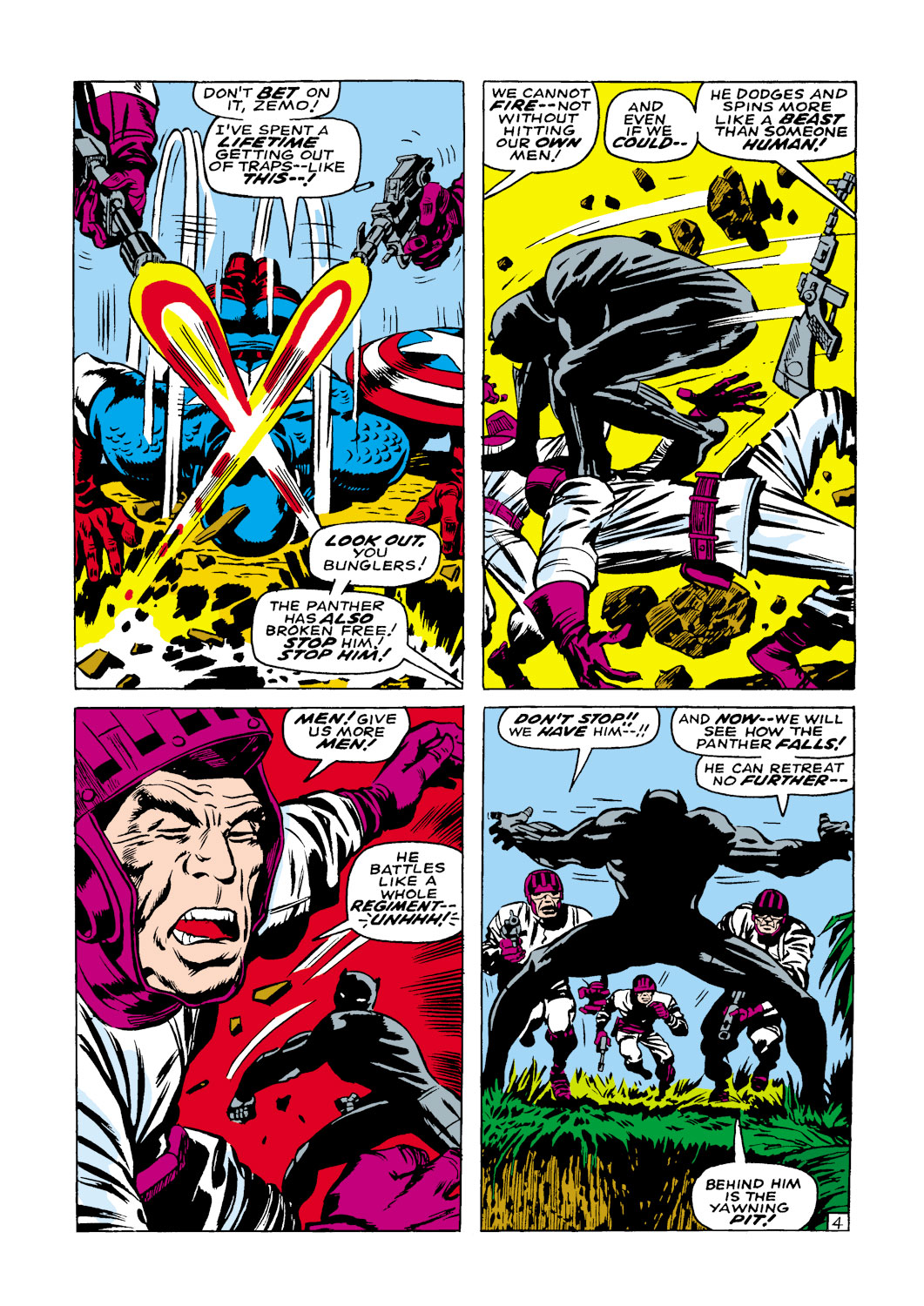 Tales of Suspense (1959) issue 99 - Page 16