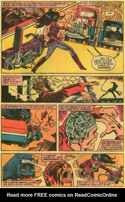 Read online U.S. 1 comic -  Issue #3 - 3