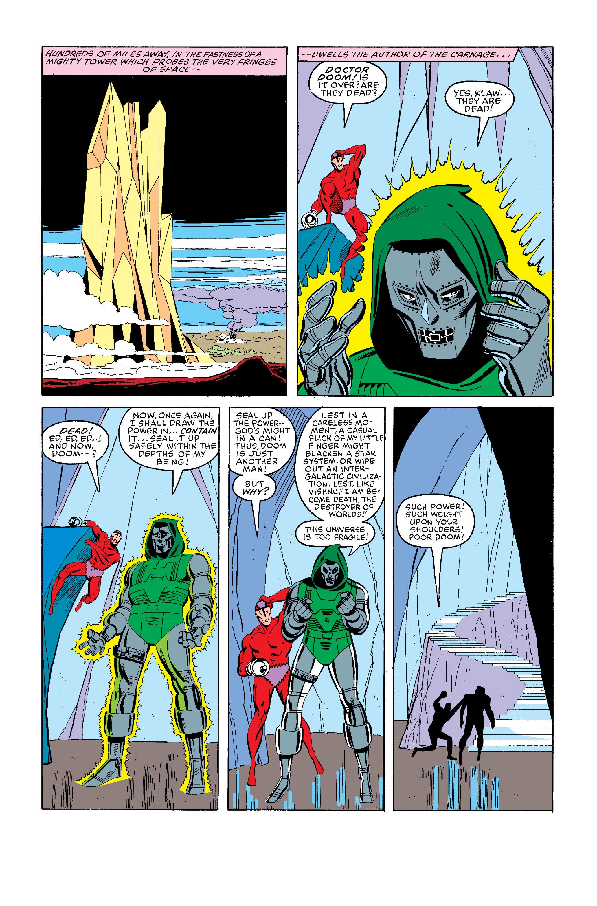 Read online Secret Wars Prelude comic -  Issue # Full - 60