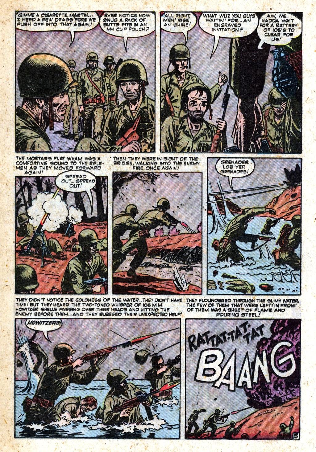 War Adventures issue 2 - Page 25