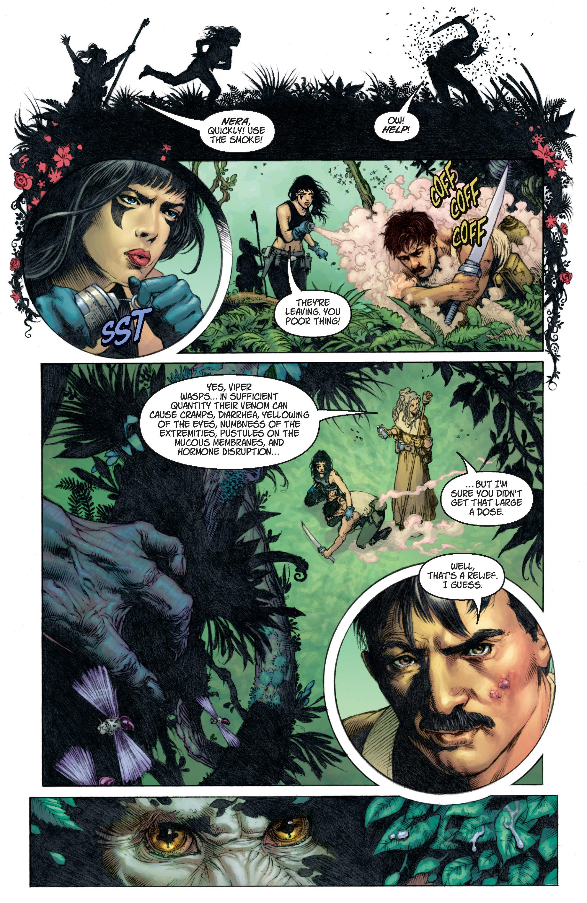 Read online Star Wars Omnibus comic -  Issue # Vol. 22 - 90