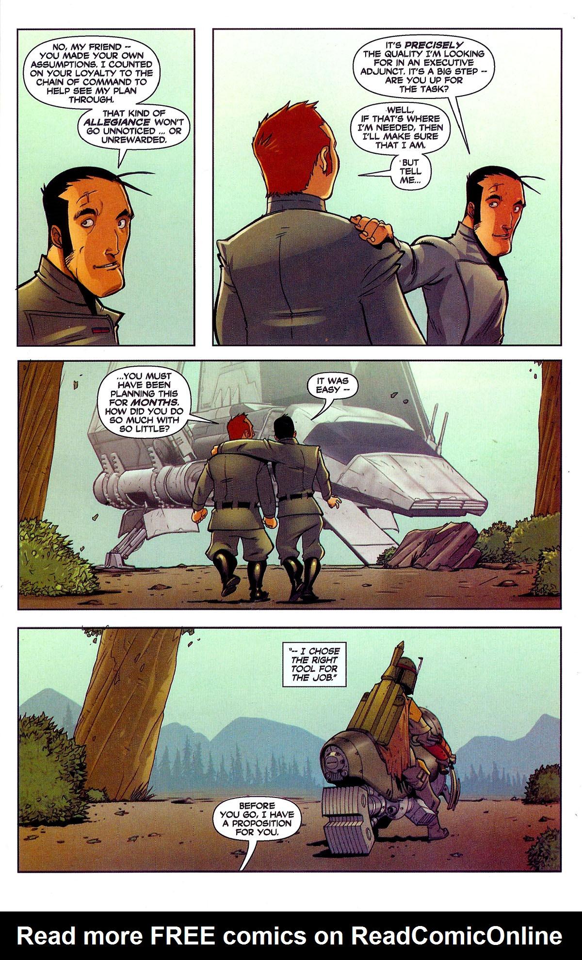 Read online Star Wars Omnibus comic -  Issue # Vol. 12 - 277