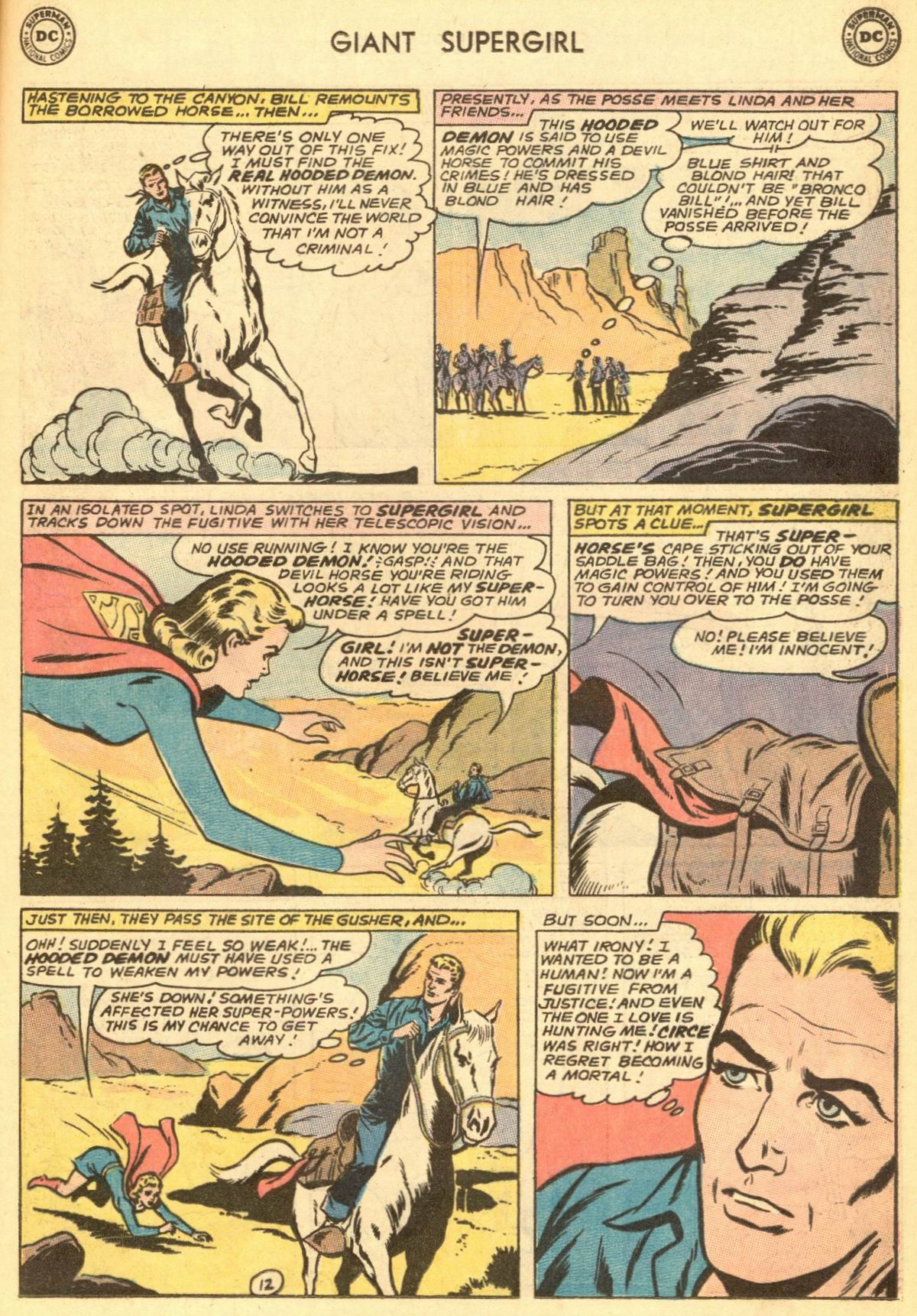 Read online Adventure Comics (1938) comic -  Issue #390 - 41