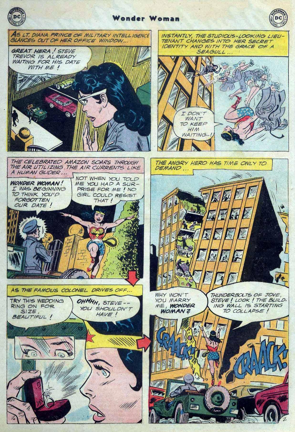 Read online Wonder Woman (1942) comic -  Issue #137 - 4
