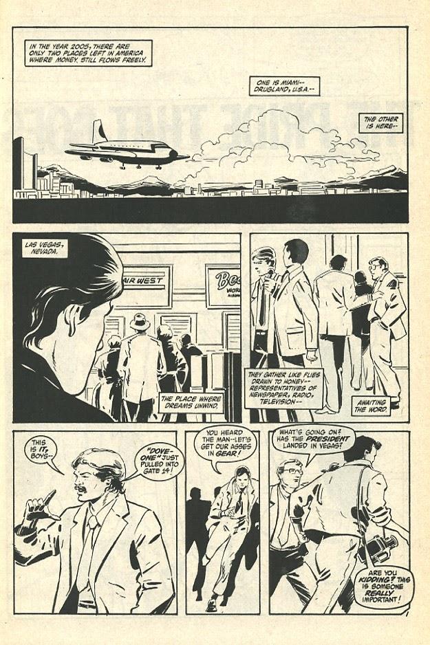 Scimidar (1988) issue 2 - Page 3
