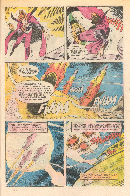 Read online Adventure Comics (1938) comic -  Issue #444 - 31