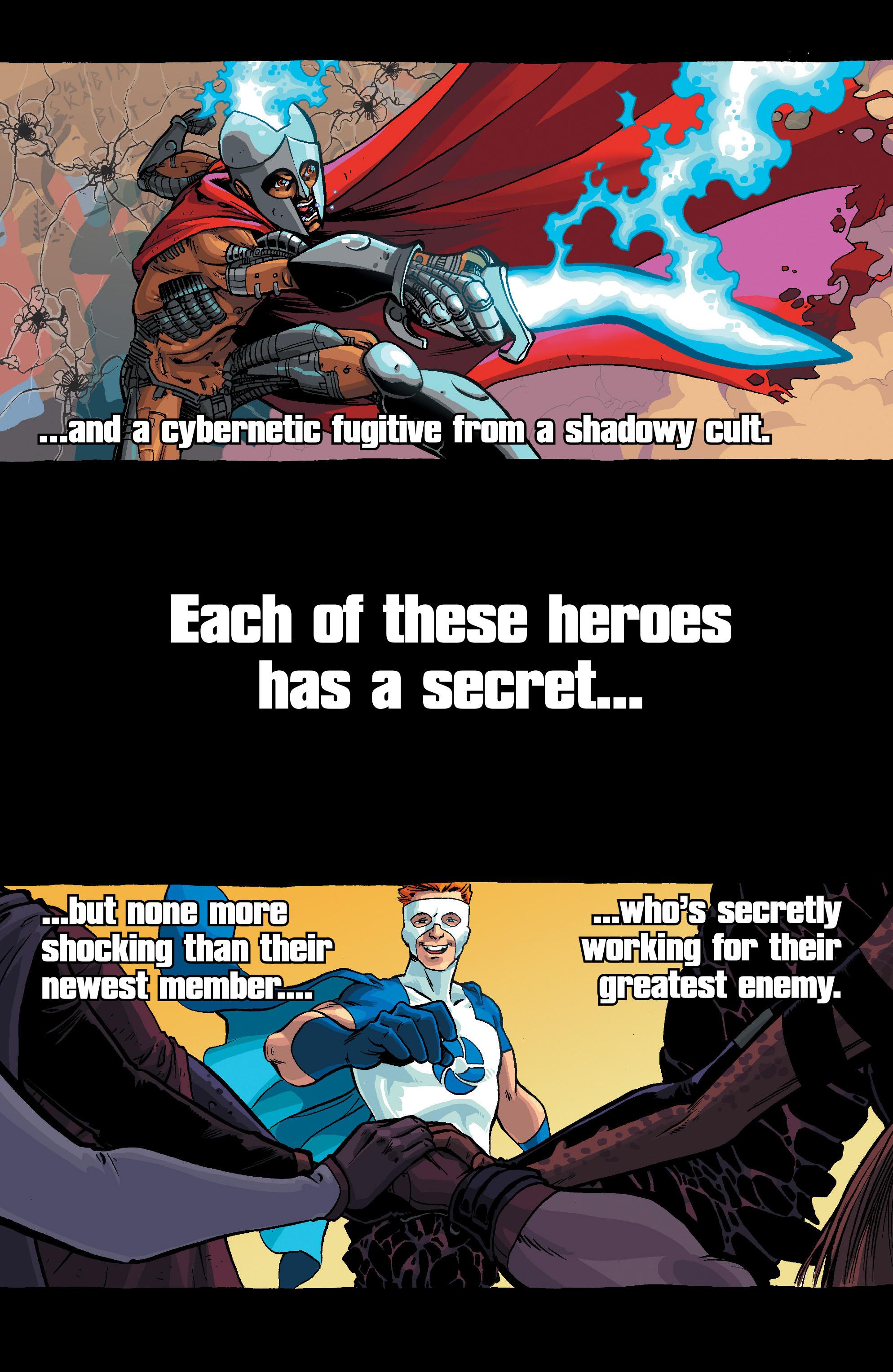 Read online Secret Identities comic -  Issue # _TPB - 184