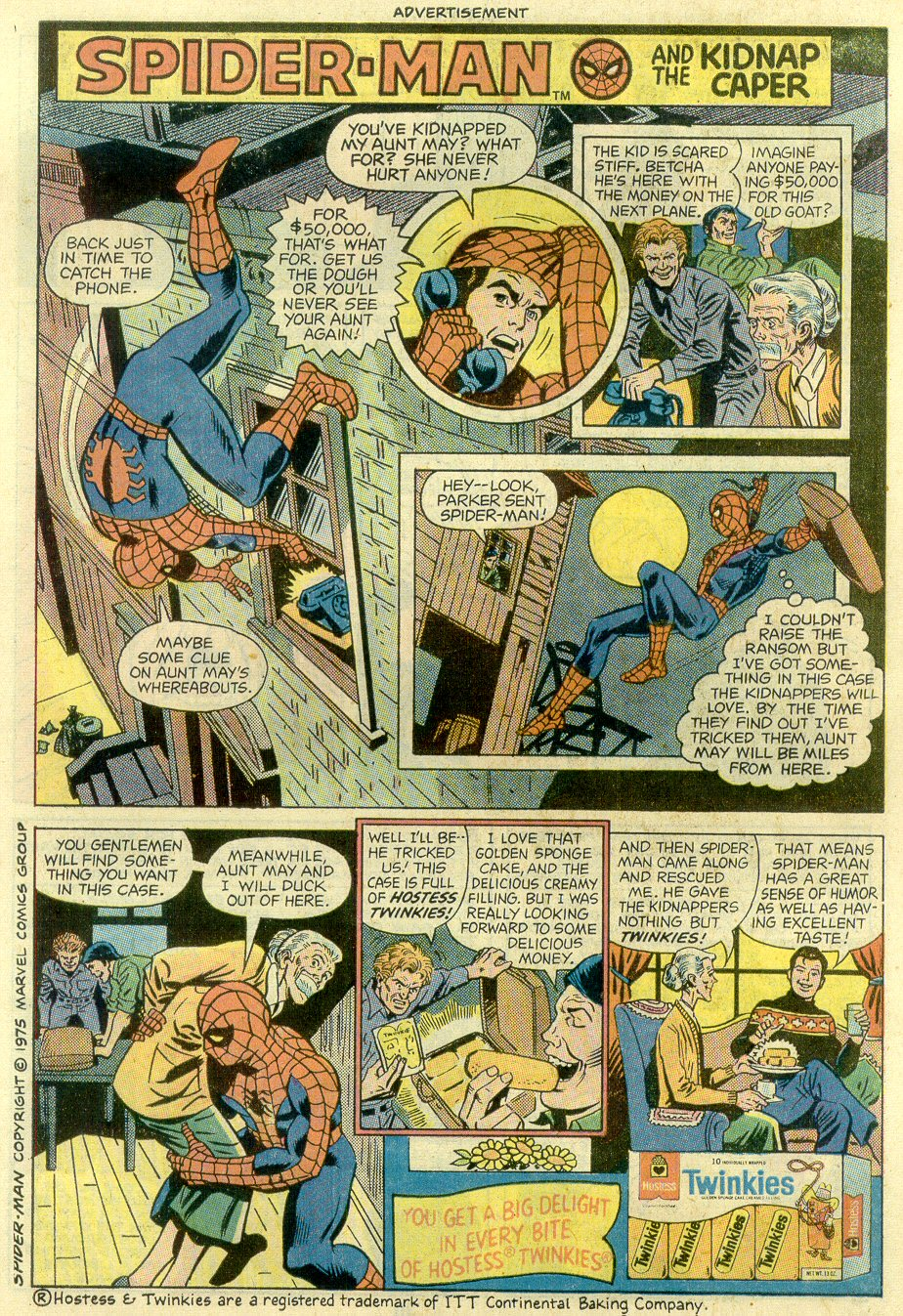 Read online Sgt. Fury comic -  Issue #131 - 31