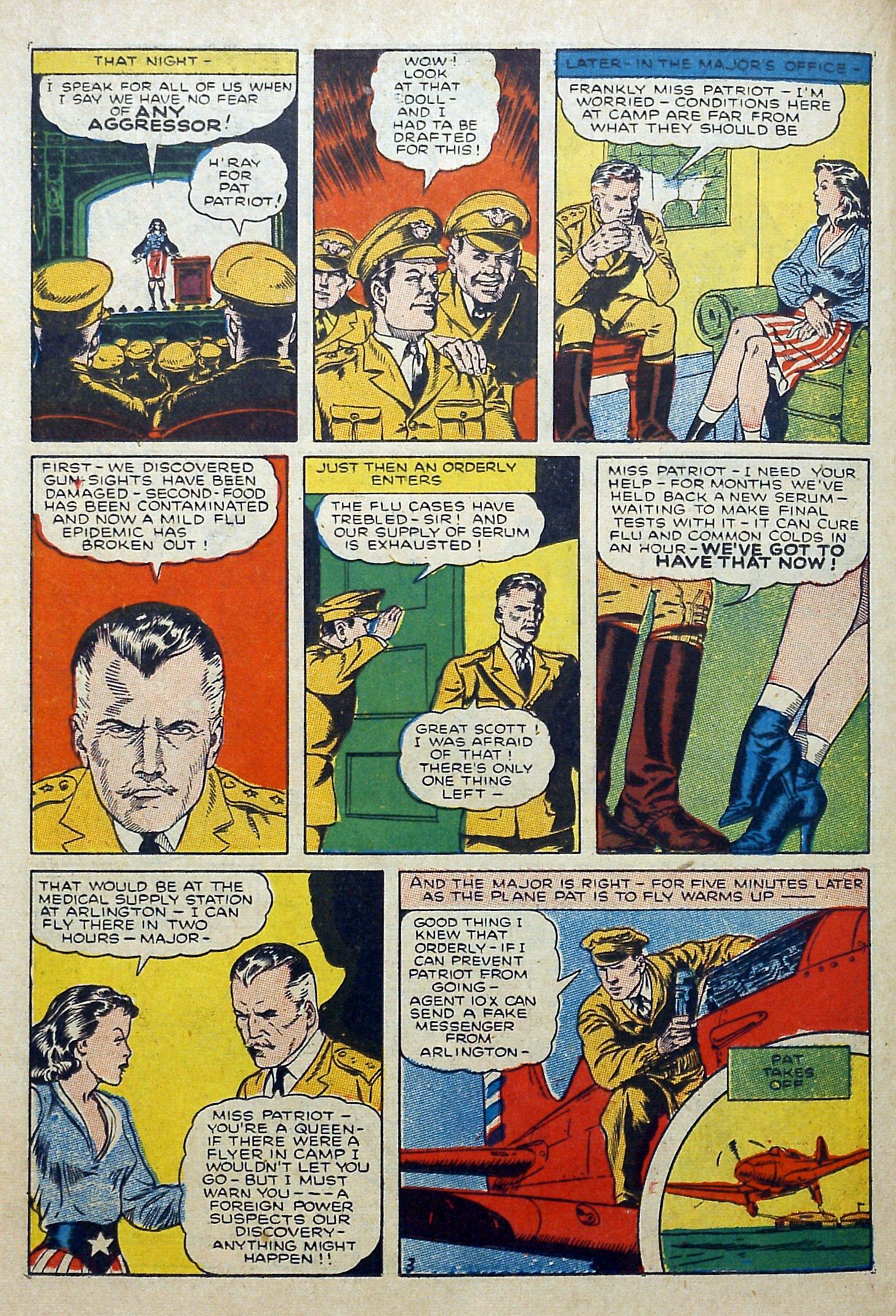 Daredevil (1941) issue 3 - Page 42