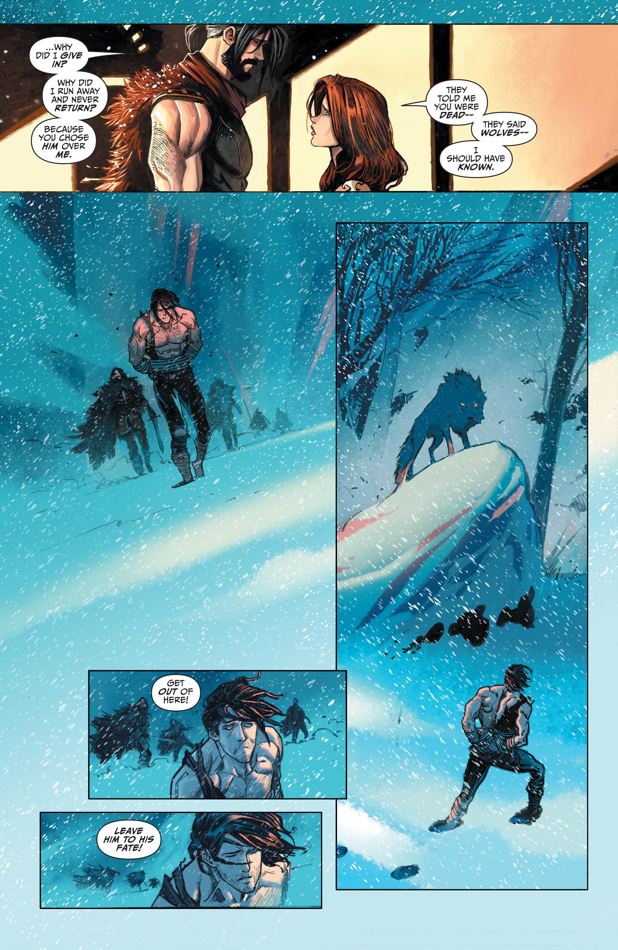Read online Klaus comic -  Issue #4 - 15