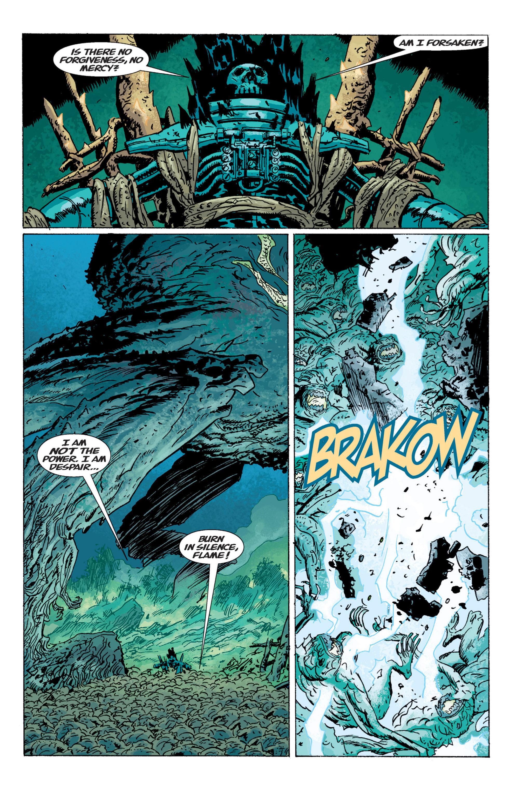 Read online B.P.R.D. (2003) comic -  Issue # TPB 5 - 146