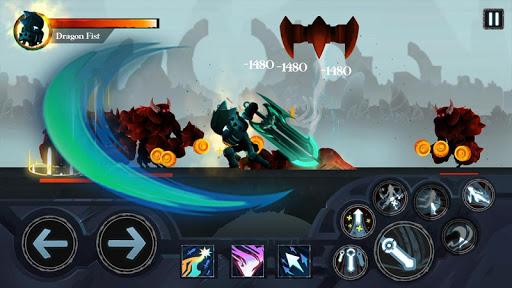 Battle of Legend Shadow Fight Mod