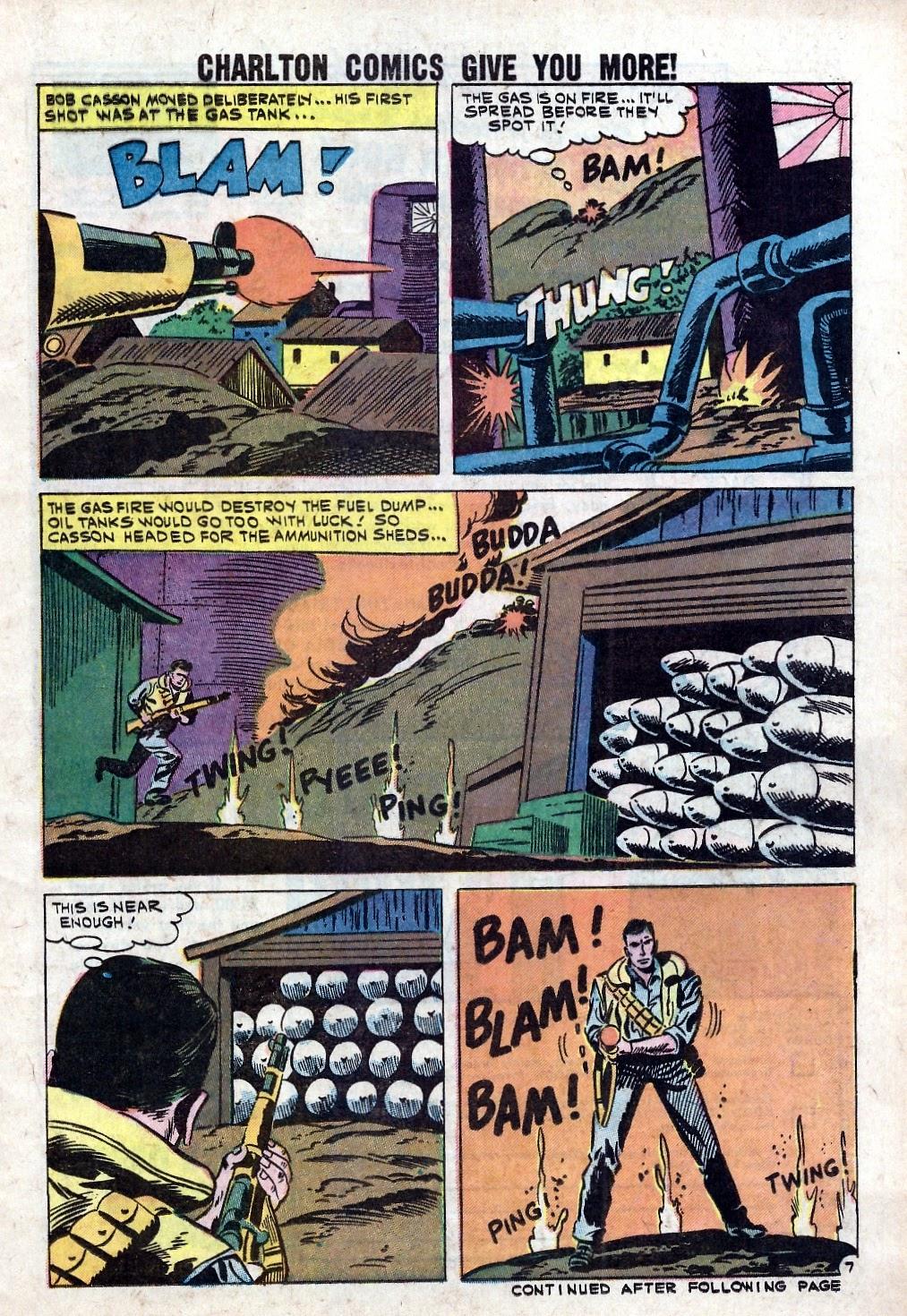 Read online Fightin' Navy comic -  Issue #94 - 21