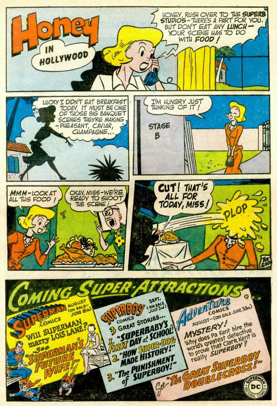 Action Comics (1938) 255 Page 24