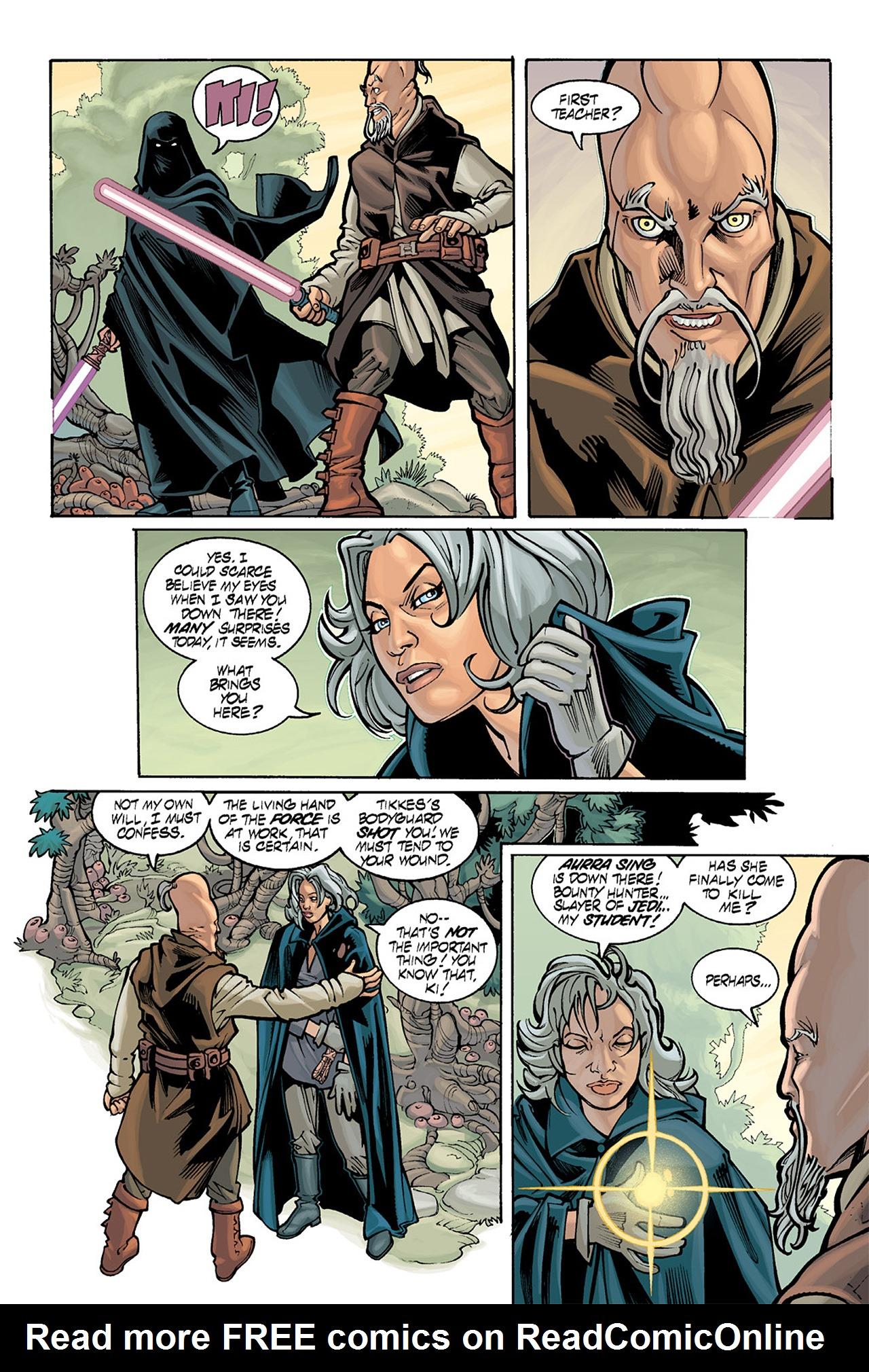 Read online Star Wars Omnibus comic -  Issue # Vol. 10 - 106