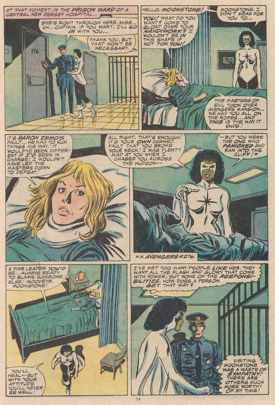 The Avengers (1963) 279 Page 11
