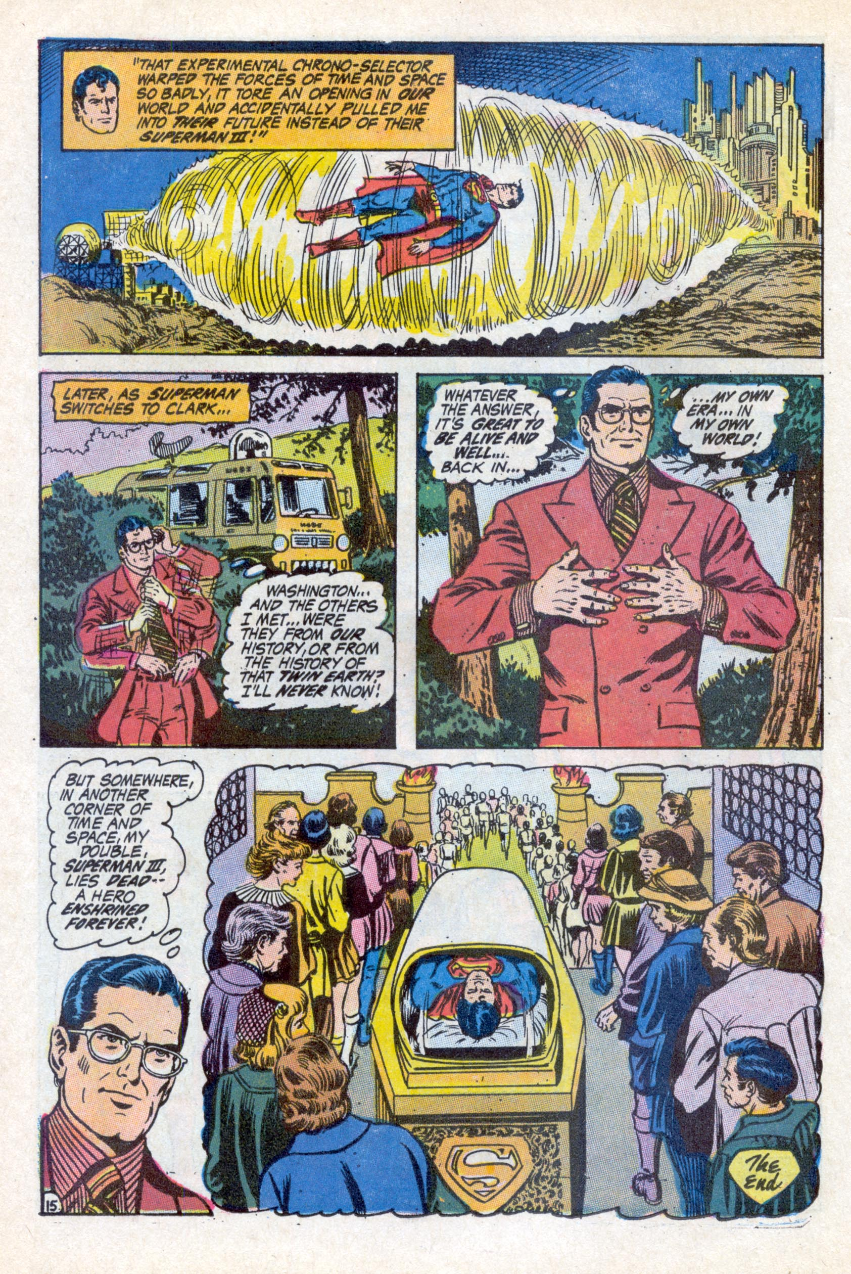Action Comics (1938) 399 Page 22
