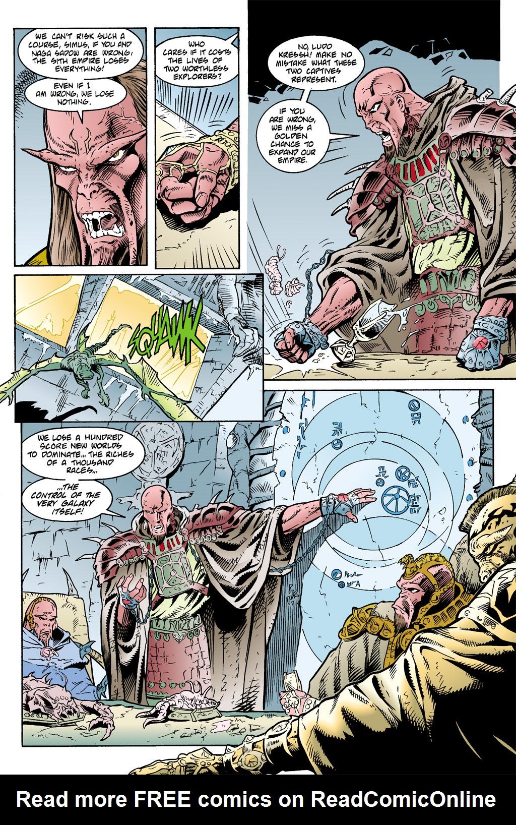 Read online Star Wars Omnibus comic -  Issue # Vol. 4 - 71