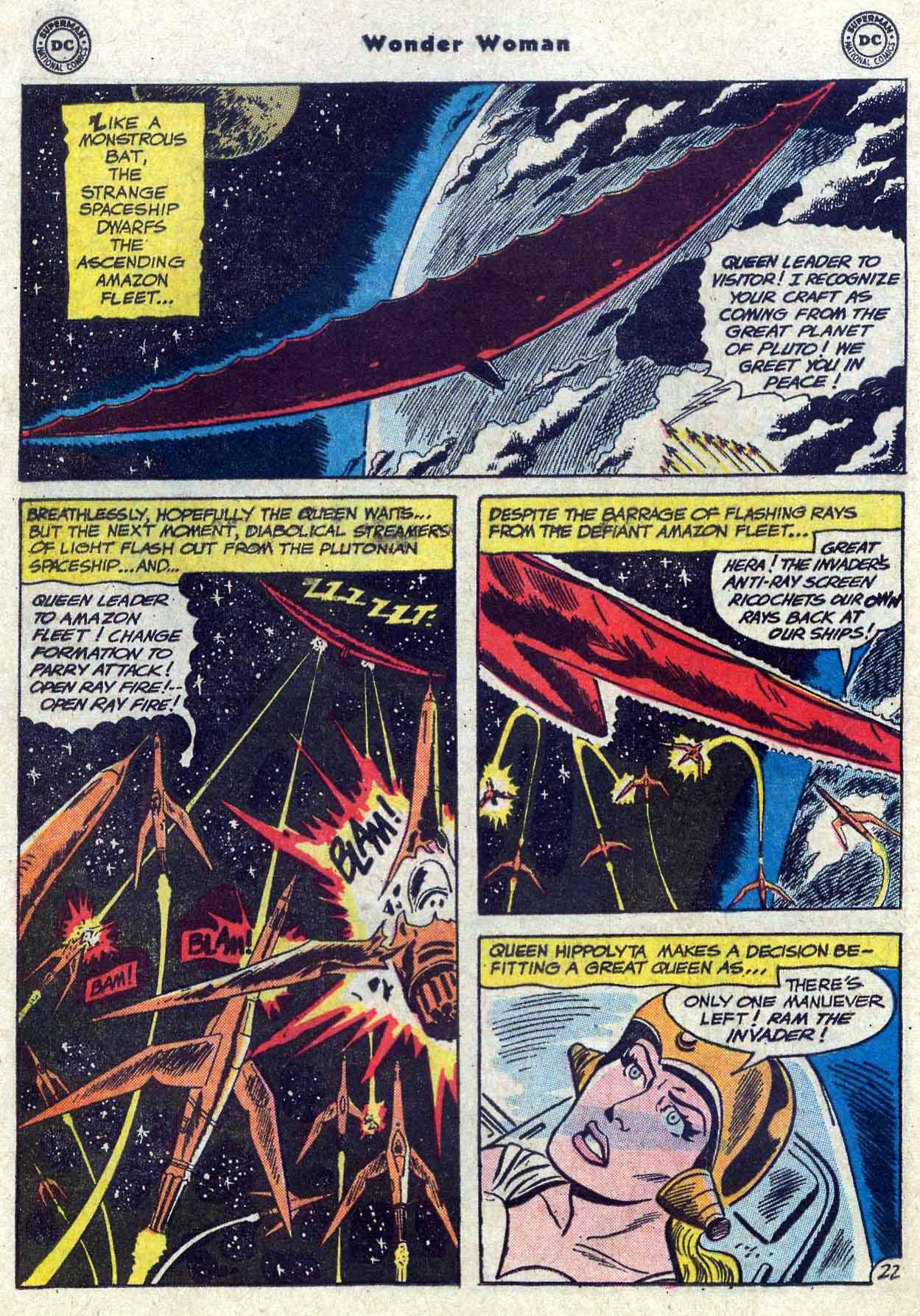 Read online Wonder Woman (1942) comic -  Issue #121 - 28