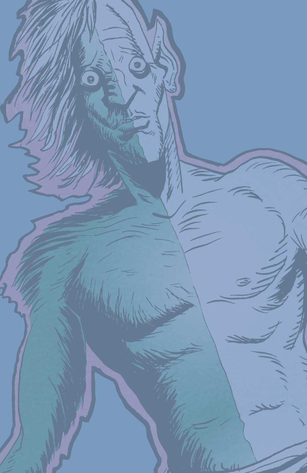 Read online Strange Adventures (2014) comic -  Issue # TPB (Part 2) - 57