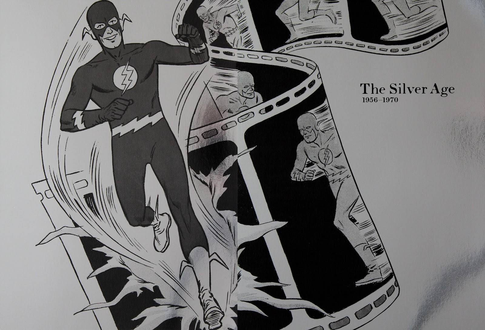 Read online 75 Years Of DC Comics comic -  Issue # TPB (Part 3) - 59
