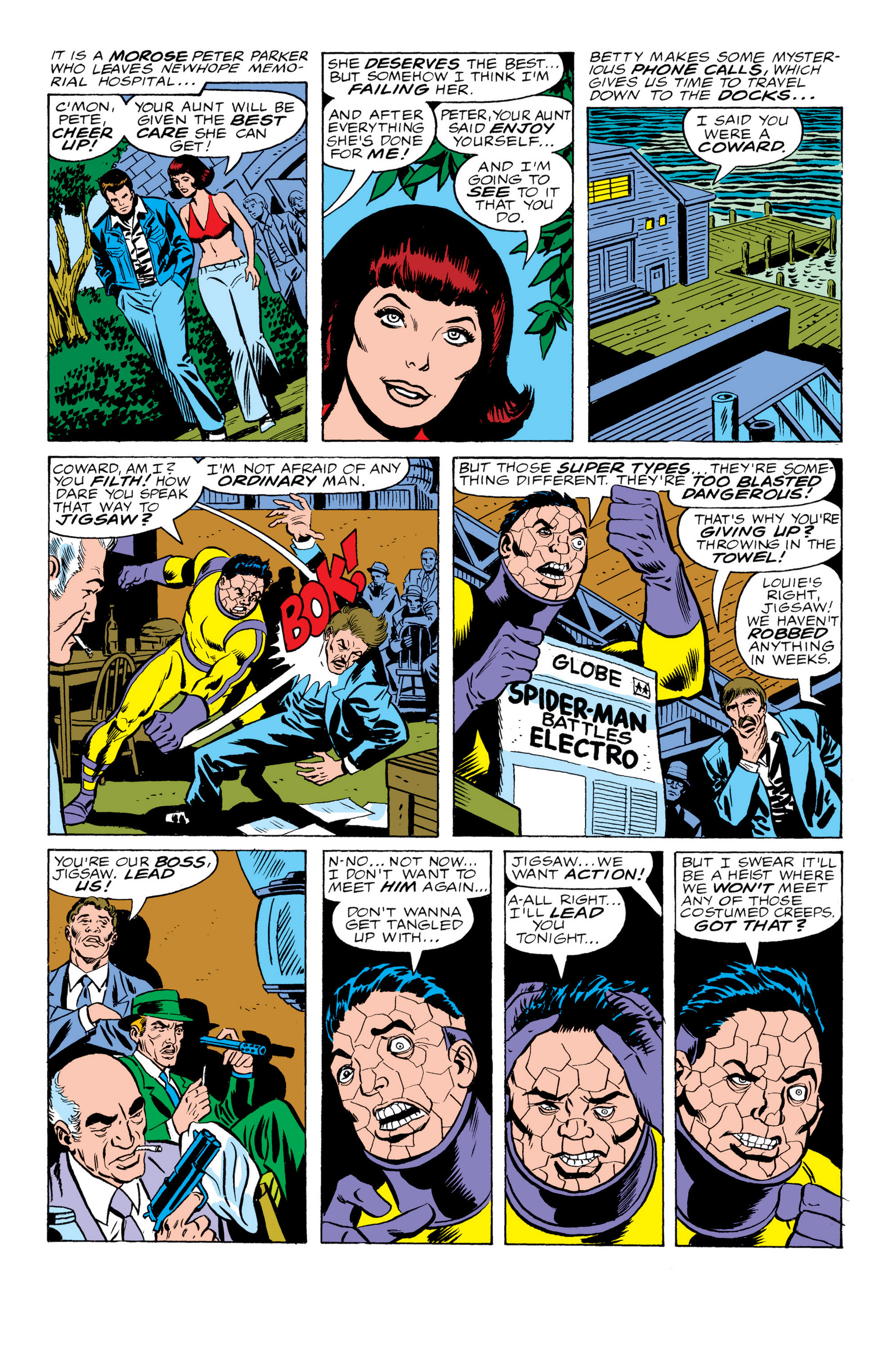 The Amazing Spider-Man (1963) 188 Page 4