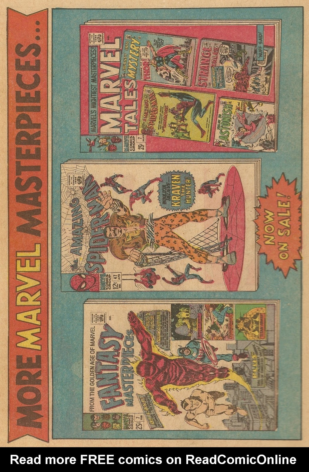 Marvel Collectors' Item Classics issue 8 - Page 26